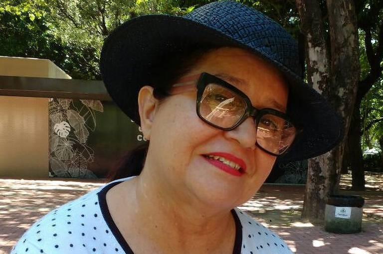 Fernanda Oliveira Cavalcante Demes (1956-2018)