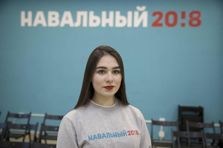 Juventude russa