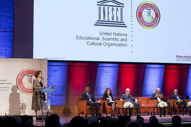 'O que se defende é a aprendizagem ativa, na qual o estudante tem de botar a mão na massa, experimentar', diz Dellagnelo, no Prêmio Unesco