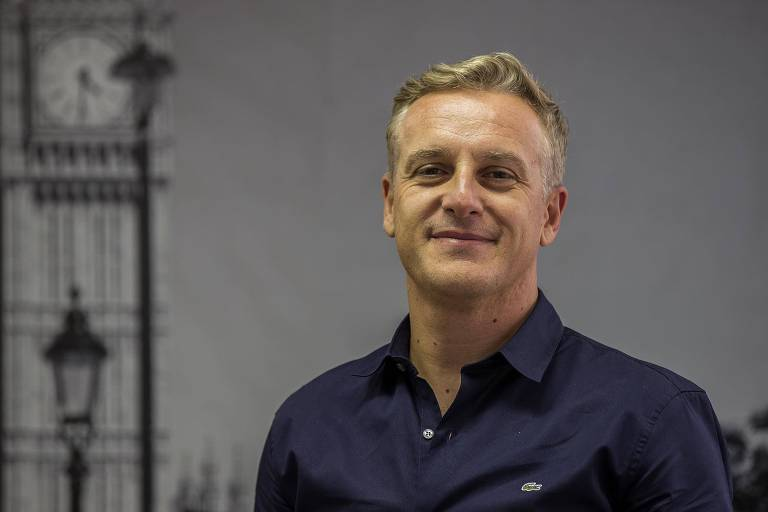 Walter Sabini Junior, sócio-fundador da FX Retail Analytic, empresa que oferece dados para o varejo
