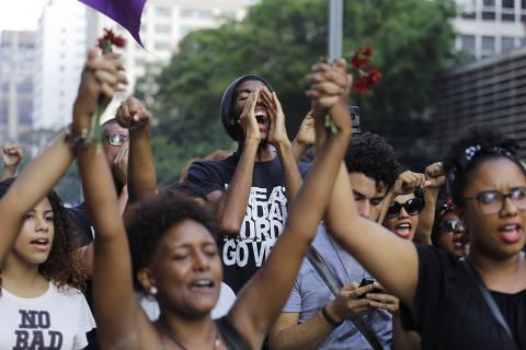 Intervenção e assassinato empurram debate eleitoral para terreno perigoso