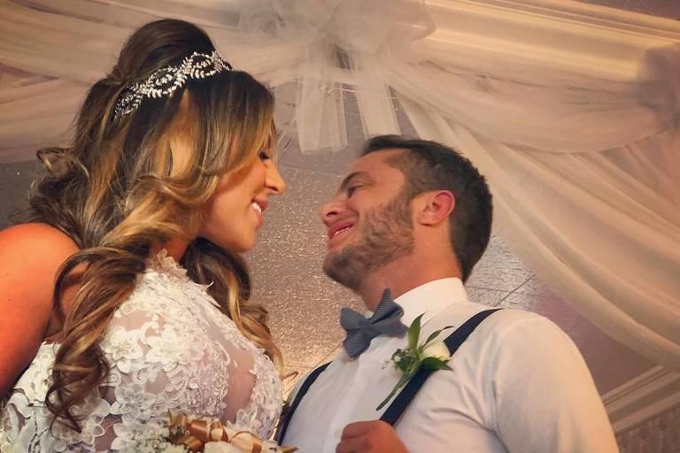 Casamento de Thammy Miranda e Andressa Ferreira