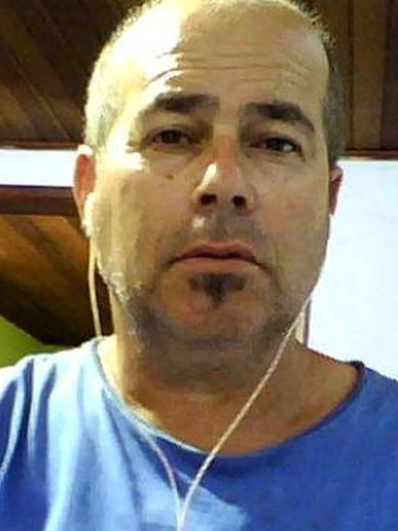 Júlio César de Medeiros, 53, morto a tiros em Montevidéu
