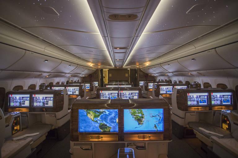 Com Alta Demanda Emirates Amplia Voos De Sp Para Dubai 20 03 2018