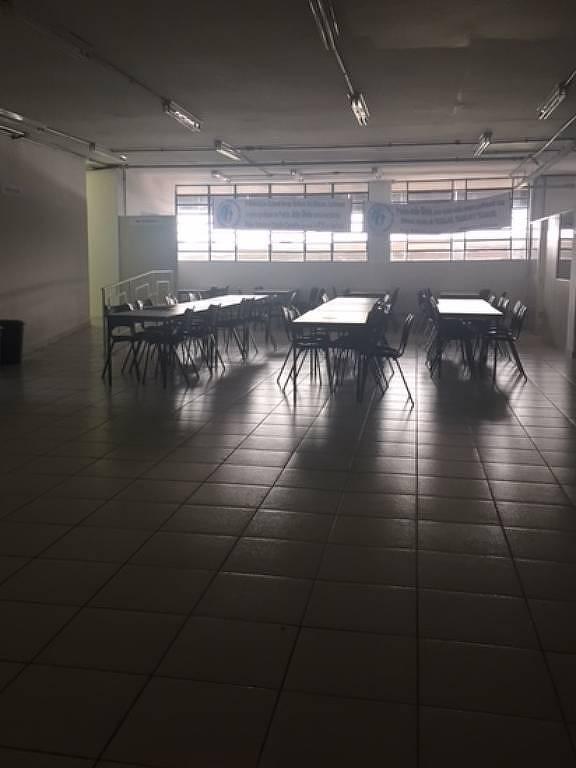 CTAs São Mateus e Guaianases permanecem fechados