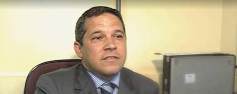 A Justiça Federal condenou a cinco anos e 10 meses de prisão o ex-subsecretário executivo da Secretaria estadual de Saúde, Cesar Romero Vianna Junior, por irregularidades na compra de materiais para hospitais da rede. Credito Reproducao ORG XMIT: AGEN1711131712542891 DIREITOS RESERVADOS. NÃO PUBLICAR SEM AUTORIZAÇÃO DO DETENTOR DOS DIREITOS AUTORAIS E DE IMAGEM