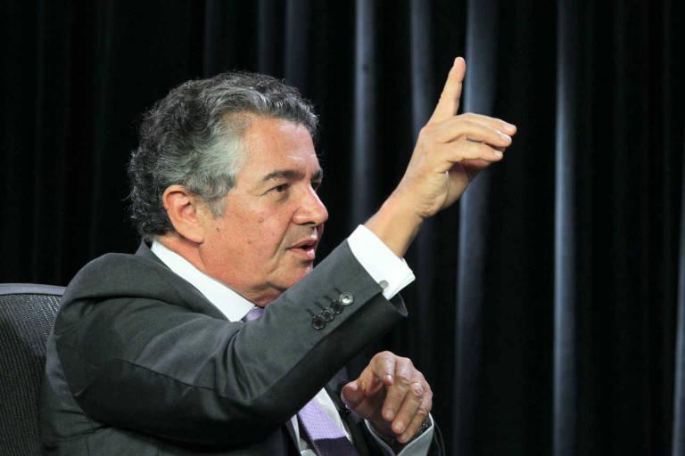 Marco Aurélio chama de 'mordaça' censura a sites e espera recuo de Moraes