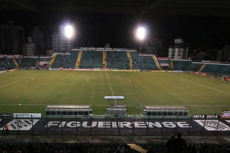Figueirense virou S.A. com atuação de citados na Lava Jato