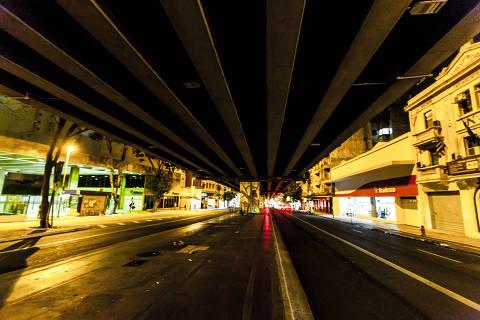Suspeita de fraude em PPP da luz na cidade deSP derruba diretora de iluminação