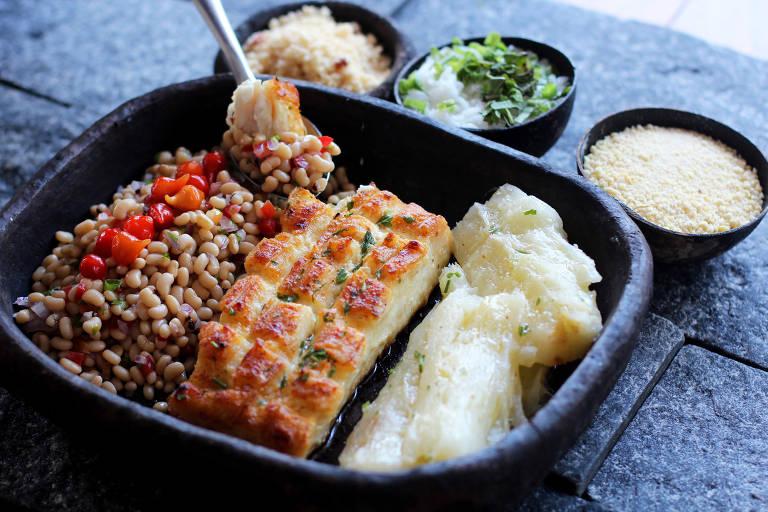 Gastronomia paraense