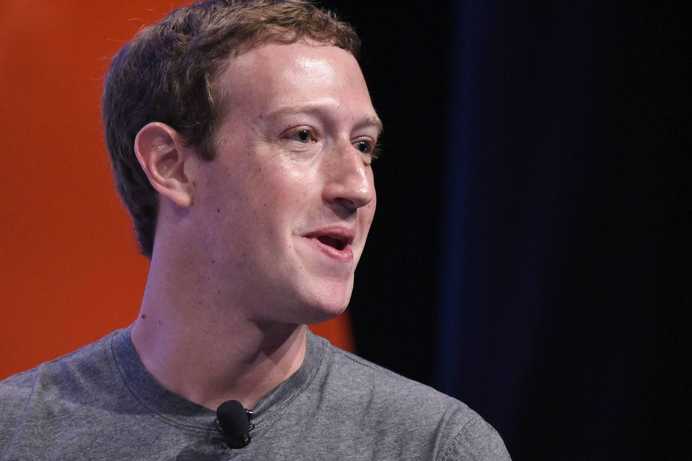 Quem instala o app escolhe ceder os dados, diz Facebook
