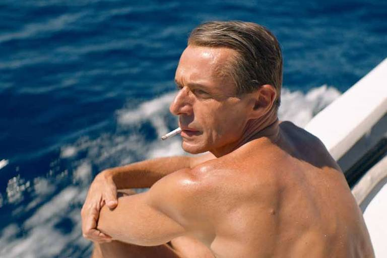 'A Odisseia', sobre Jacques Cousteau, cede à tentação da bela imagem