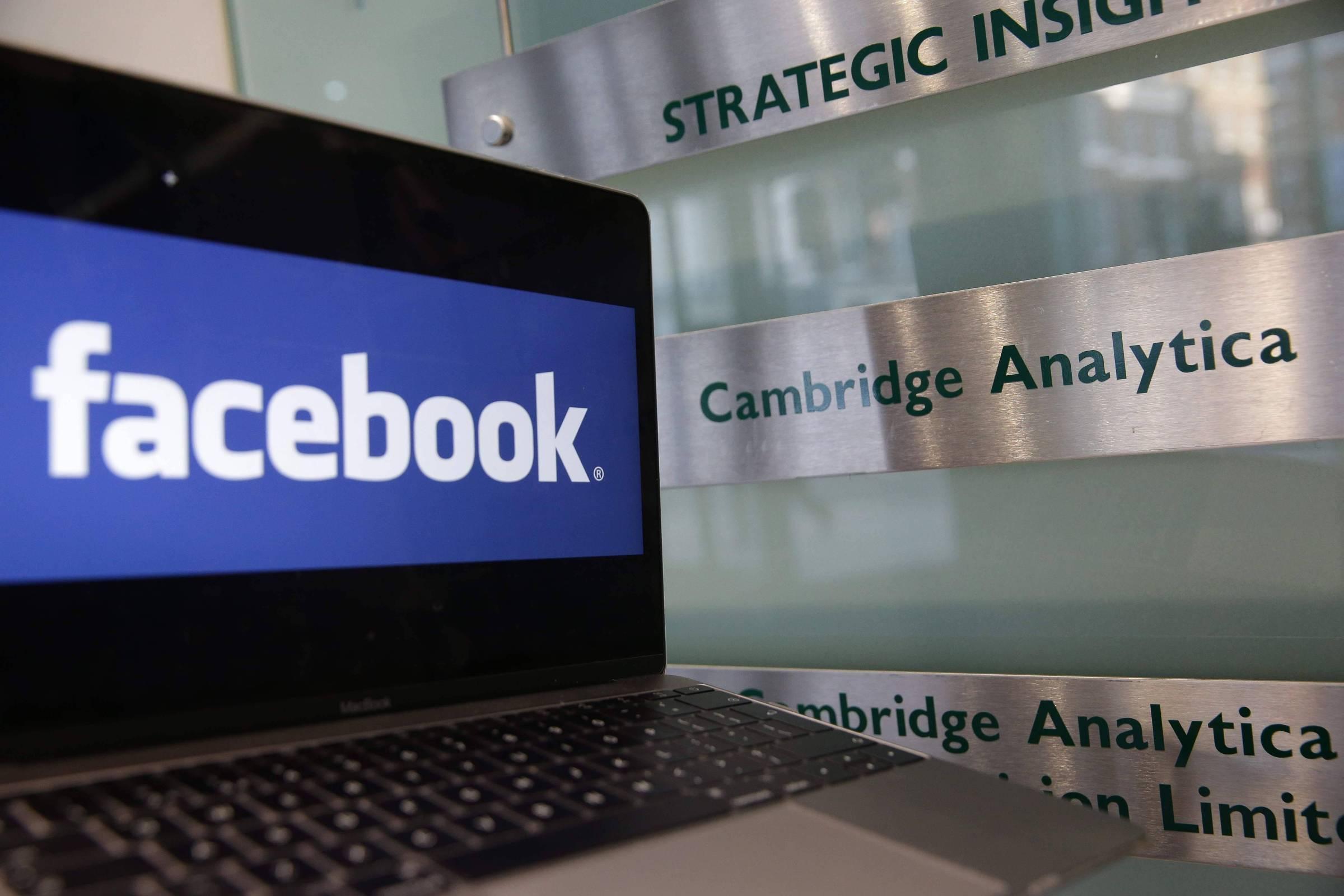5d765aa145b65 Entenda o escândalo do uso de dados do Facebook - 22 03 2018 - Mercado -  Folha