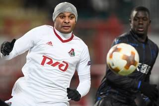 Técnico da seleção russa abre as portas para mais um brasileiro