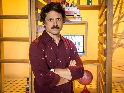 Malhação: Vidas Brasileiras - Paulo ( Felipe Rocha ) DIREITOS RESERVADOS. NÃO PUBLICAR SEM AUTORIZAÇÃO DO DETENTOR DOS DIREITOS AUTORAIS E DE IMAGEM