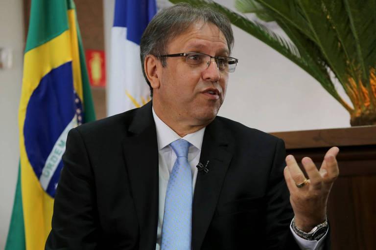 TSE cassa mandato do governador do Tocantins e de sua vice
