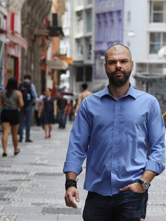 A trajetória de Bruno Covas (PSDB)