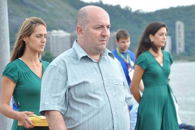 João Tomasini Schwertner tentará uma das vagas no novo Conselho de Administração do COB