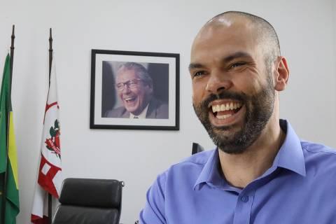 'Quase' prefeito de SP, Bruno Covas prevê gestão menos liberal que Doria