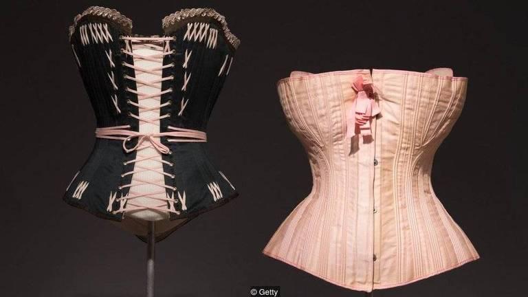 Como a moda acompanhou e traduziu as pressões culturais sobre o corpo feminino