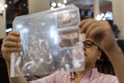 Obras expostas no Itaú foram furtadas da Biblioteca Nacional, diz perícia
