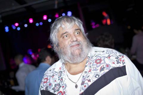 SAO PAULO, SP, BRASIL, 09-05-2017, 22h00: Carlos Eduardo de Miranda, produtor musical na inaguracao da Casa Natura Musical em Pinheiros. (Foto: Ze Carlos Barretta/Folhapress MONICA BERGAMO)