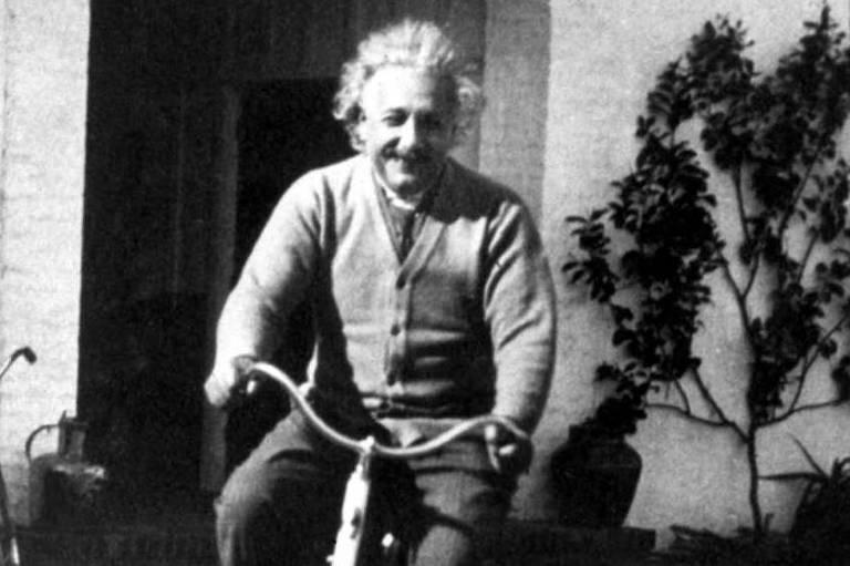 O mundo segundo Einstein: uma brevehistória da relatividade