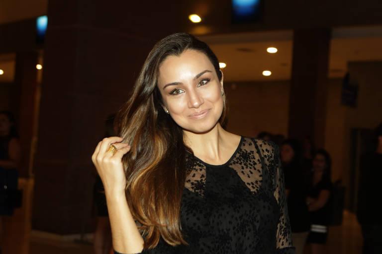 Jornalista Millena Machado