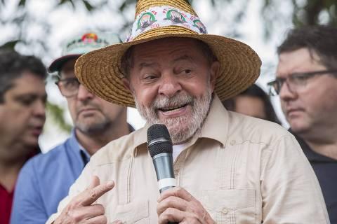 Bolsonaropromete ir a Curitiba no dia do encerramento de caravana de Lula
