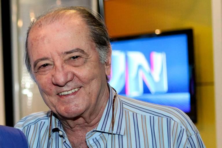 Mortes: Comandou por 25 anos a sucursal de Brasília da TV Globo