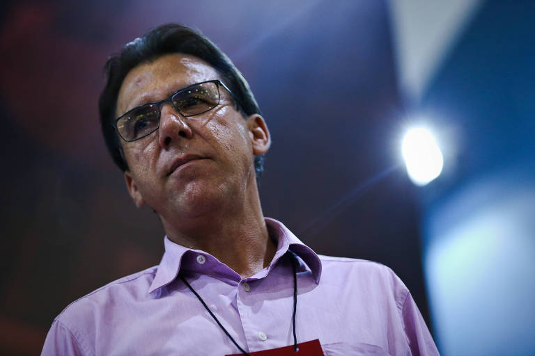 Luiz Marinho, pré-candidato do PT ao governo de São Paulo
