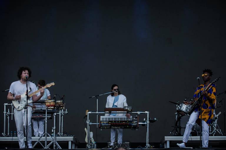 Lollapalooza 2018 - 3º Dia