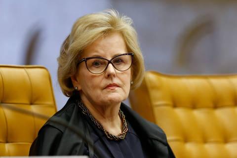 Rosa Weber assume TSE; veja o que pensam ministros sobre a Lei da Ficha Limpa