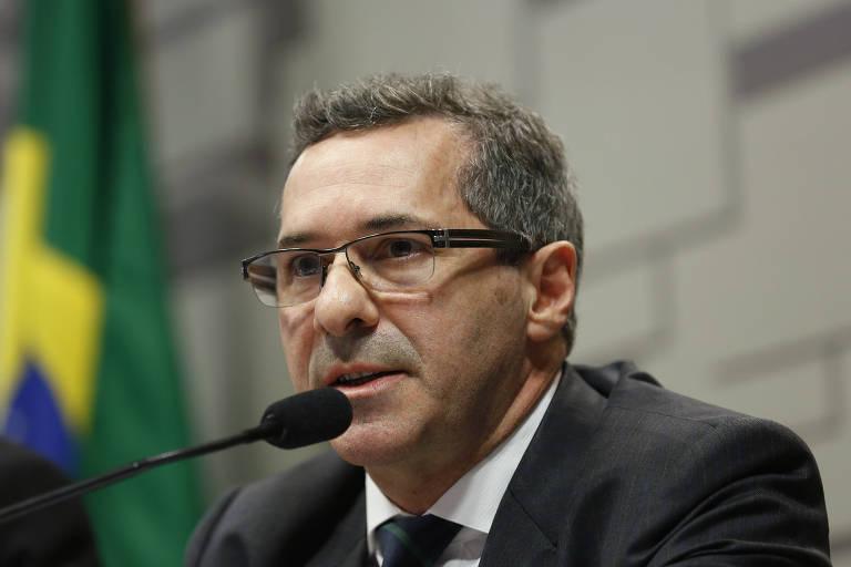Reinaldo Le Grazie, diretor de Política Monetária do BC, que anunciou medida no cartão