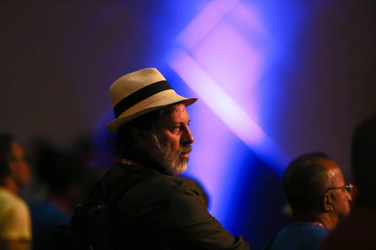 Delúbio Soares, ex-tesoureiro do PT