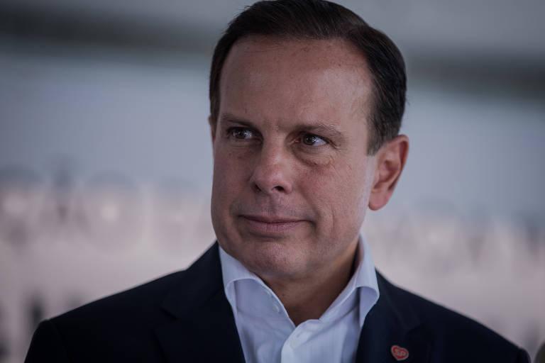 Pré-candidatos ao governo de São Paulo