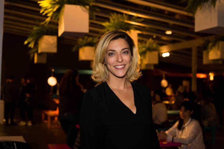 Atriz Júlia Rabelloindica viagem a Amsterdãpela hospitalidade