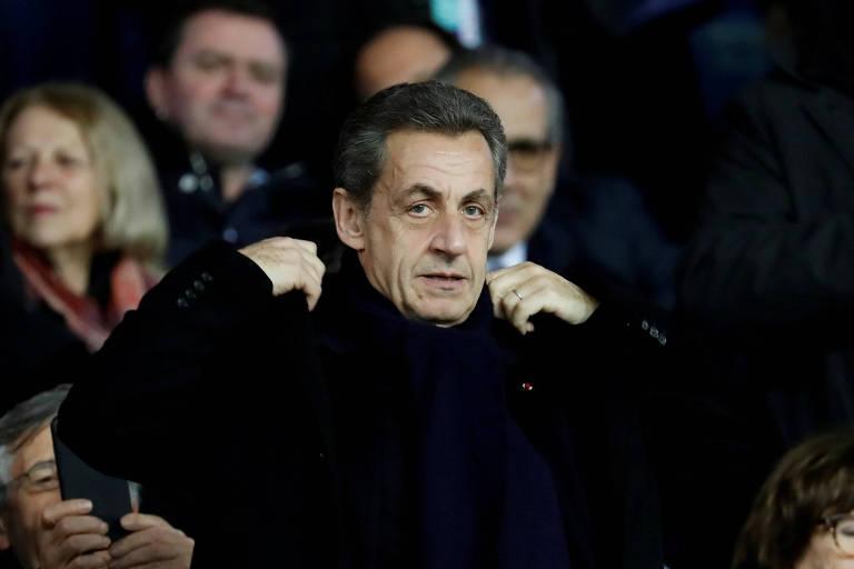 Nicolas Sarkozy vai ser julgado por corrupção e tráfico de influências
