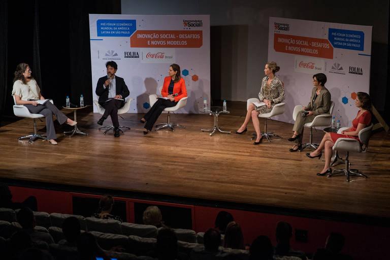 Inovação Social: Desafio e Novos Modelos