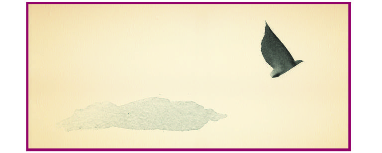 Ilustração de Cammarota para Pondé em 02.abr.2018