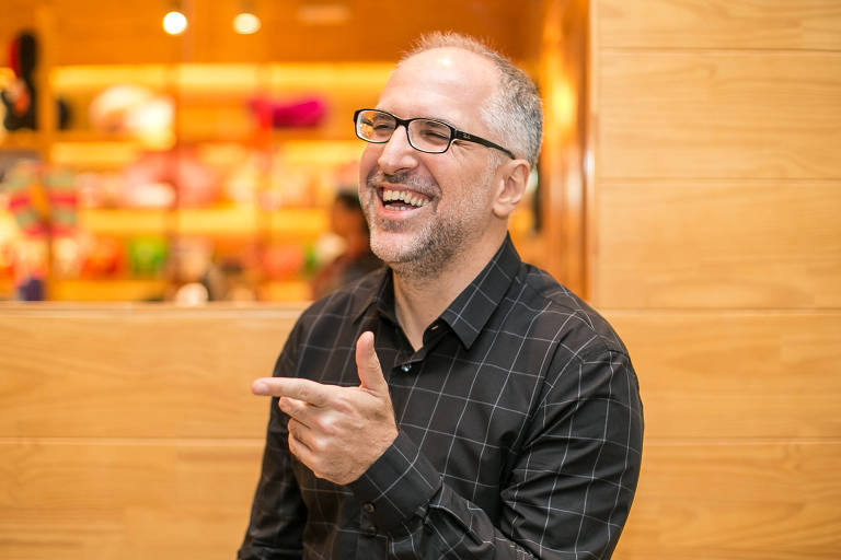 Antonio Tabet é eleito para o corpo de jurados do Emmy