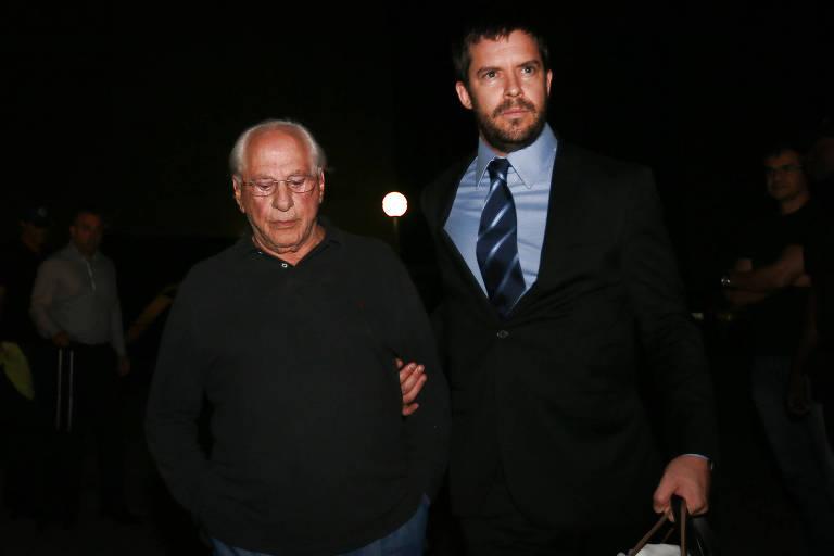 José Yunes, amigo e ex-assessor de Temer, deixa carceragem da Polícia Federal em SP
