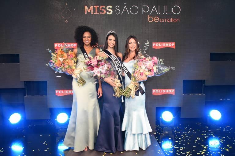 Miss São Paulo 2018