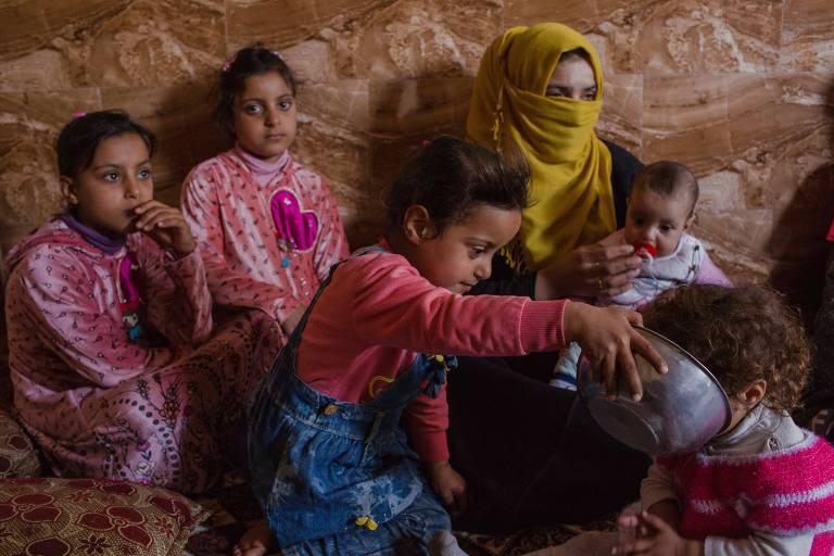 Famílias ligadas ao Estado Islâmico tentam recomeçar no Iraque