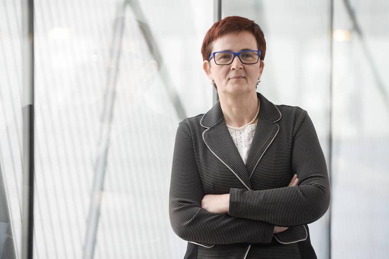 Birgit Sippel, membro alemã do Parlamento Europeu