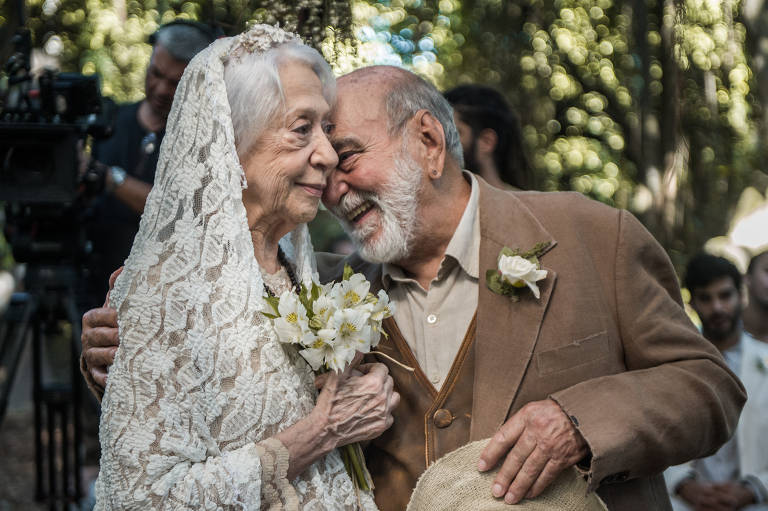 Casamento de Mercedes e Josafá