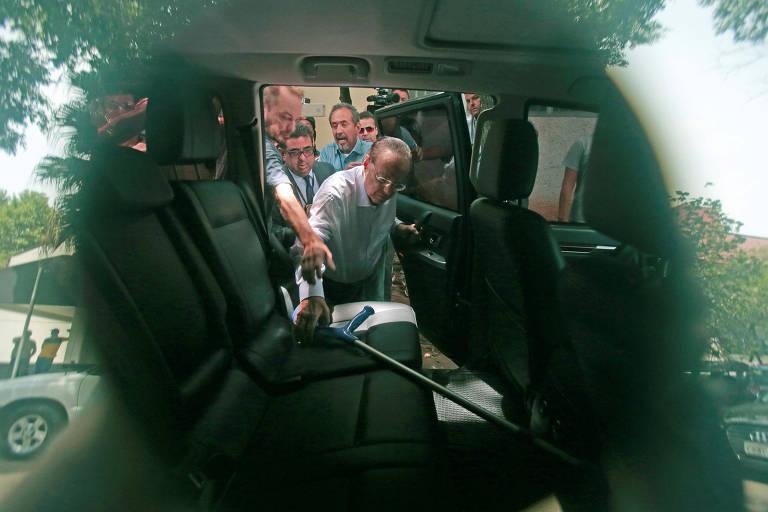 Juíza diz que Maluf foi a SP sem tornozeleira e fala em nova prisão de deputado