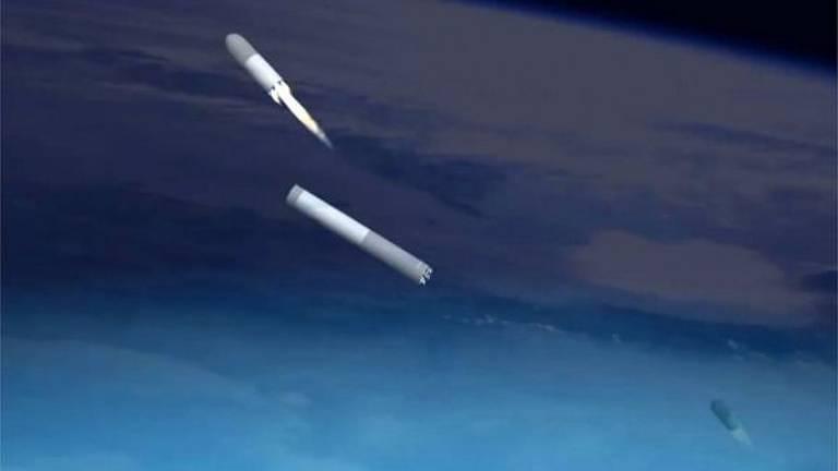 O míssil estaria sendo desenvolvido pelo menos desde 2011, mas somente no ano passado veio a confirmação oficial