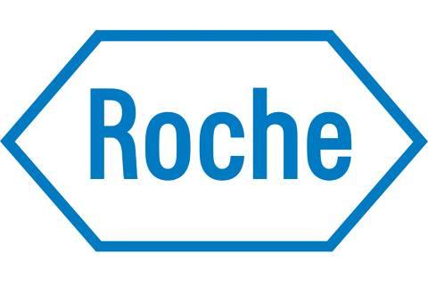 Logo da Roche
