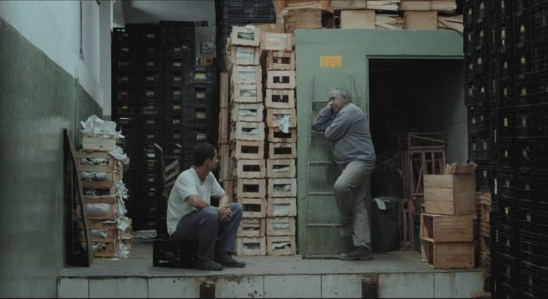 'Arábia', filme dos diretores Affonso Uchoa e João Dumans, é ambientado em Ouro Preto